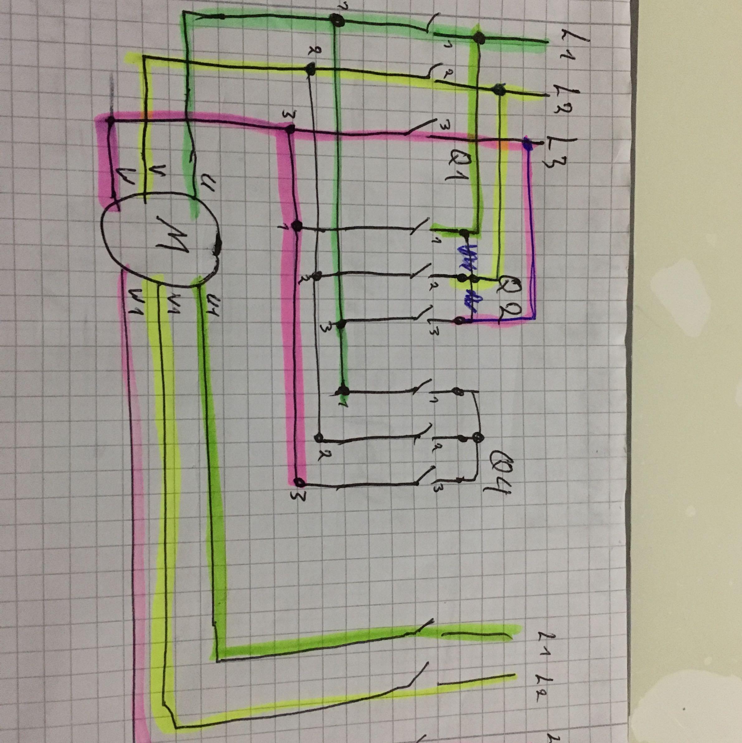 Großartig 4180e Schaltplan Ideen - Elektrische Schaltplan-Ideen ...