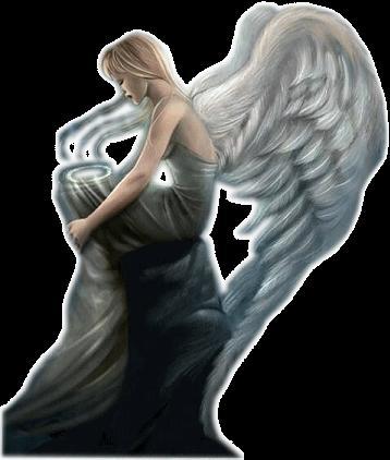 Bilduntertitel eingeben... - (Religion, Engel)