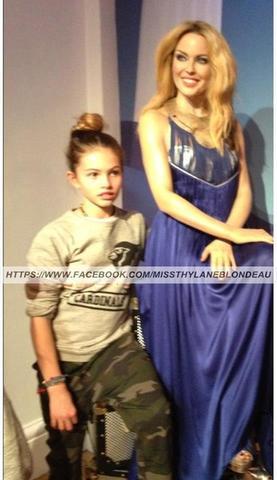 Militär-Hose - (Mädchen, Beauty, Geschenk)