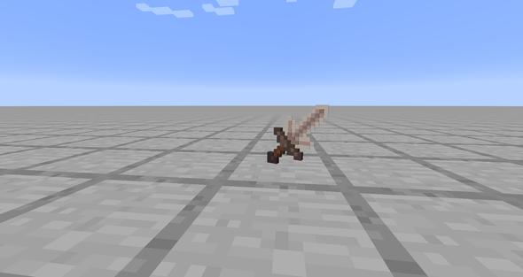 So sieht ja normal aus - (Minecraft, texturepack, Drops)