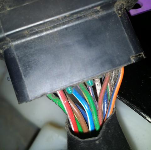 kabel - (Motorrad, Drossel, husqvarna)