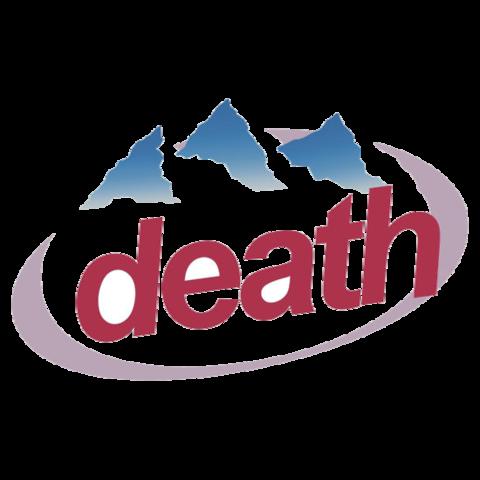 Verändertes Evian Logo (Nicht von mir) - (Urheberrecht, Druck, Logo)