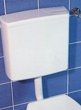 Super Druckspüler oder Spülkasten? Was hat mehr Vorteile? (WC, spuelung) MP63