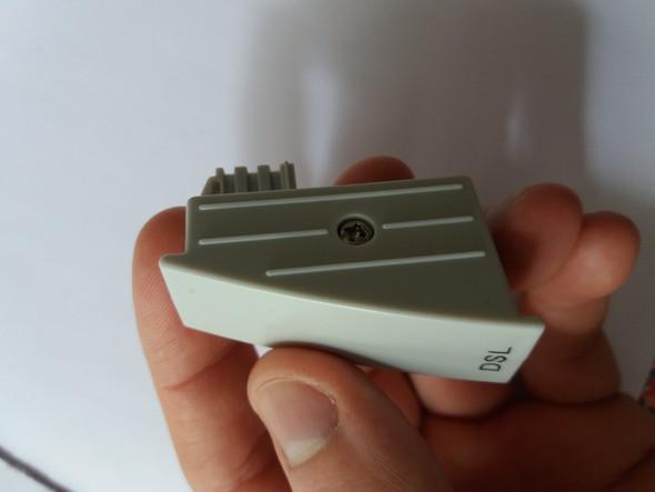 DSL einrichten ohne LAN-Kabel-Anschluss an Wand? (Computer, PC ...