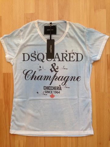 Dsquared Shirt 1 - (Mode, eBay, Online-Shop)