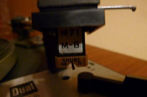 Dual 1209 - (HiFi, Plattenspieler, Dual)