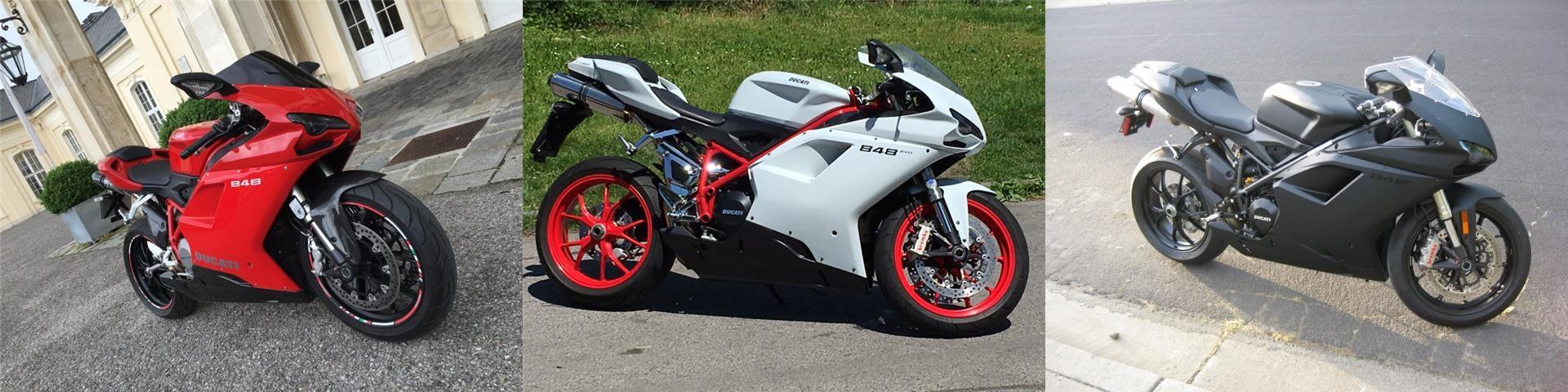 ducati 848 welche farbe motorrad supersport. Black Bedroom Furniture Sets. Home Design Ideas