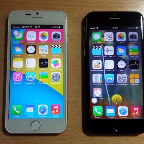 iPhone 5s Kopie - (Handy, Hersteller, Kopie)