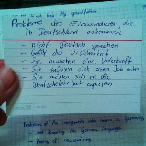 Übersetzung - (Schule, Recht, Bildung)