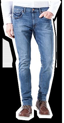 Dunkel blaues Hemd mit normaler Jeans  Darf man das oder Modeskandal ... 8b9f5dc38c