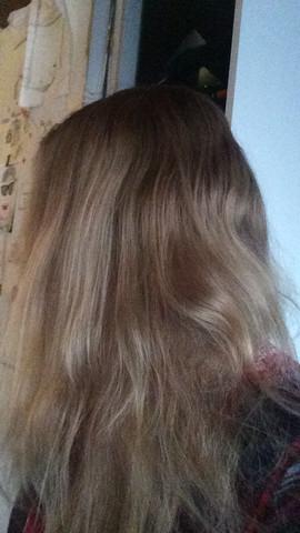 Meine Haare - (Haare, tönen)