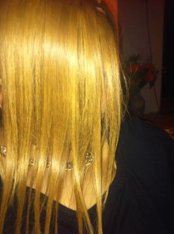 Wunsch Haare :)  - (Haare, Beauty)