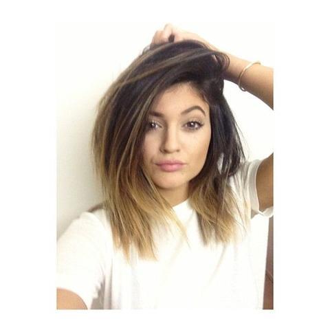 Dunkel Gefärbte Haare Aufhellen Selber Oder Friseur Haarfarbe