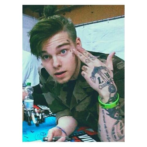 Youtuber taddl grüne haare - (Haare, Styling)