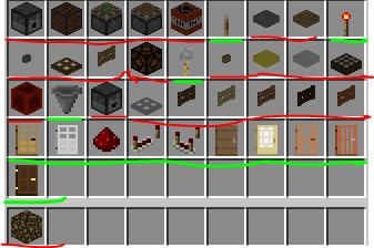 Buggy Items Minecraft - (Minecraft, Bug, Texturen)