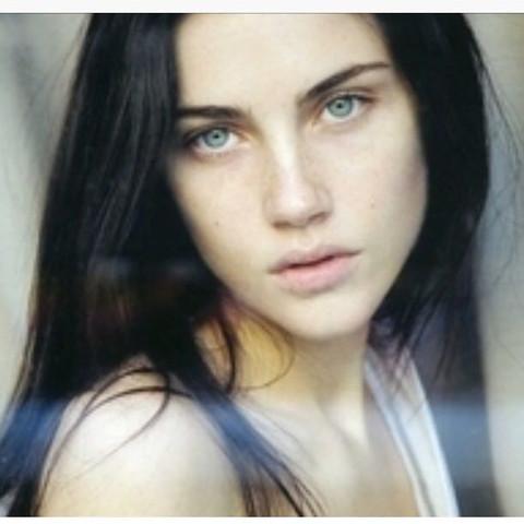 Augen braune herkunft haare blonde Schwarze Haare