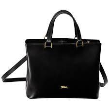 DIe Tasche von außen - (Ähnlichkeit, Handtasche, Longchamp)