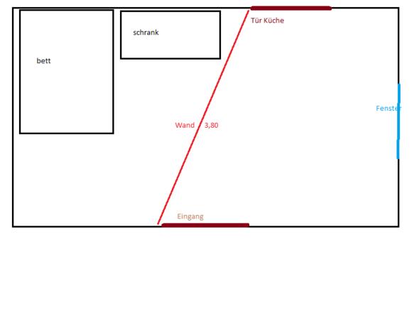durchgangszimmer hilfe brauche ideen handwerk schlafzimmer trockenbau. Black Bedroom Furniture Sets. Home Design Ideas