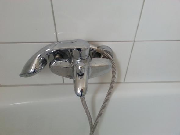 Durchlauferhitzer nur ganz heiß oder ganz kalt? (Wasser, Badezimmer)