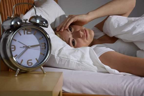 Durchschlafstörungen - Wer von euch hat dies?