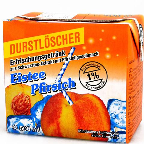 Durstlöscher - (kaufen, trinken, München)