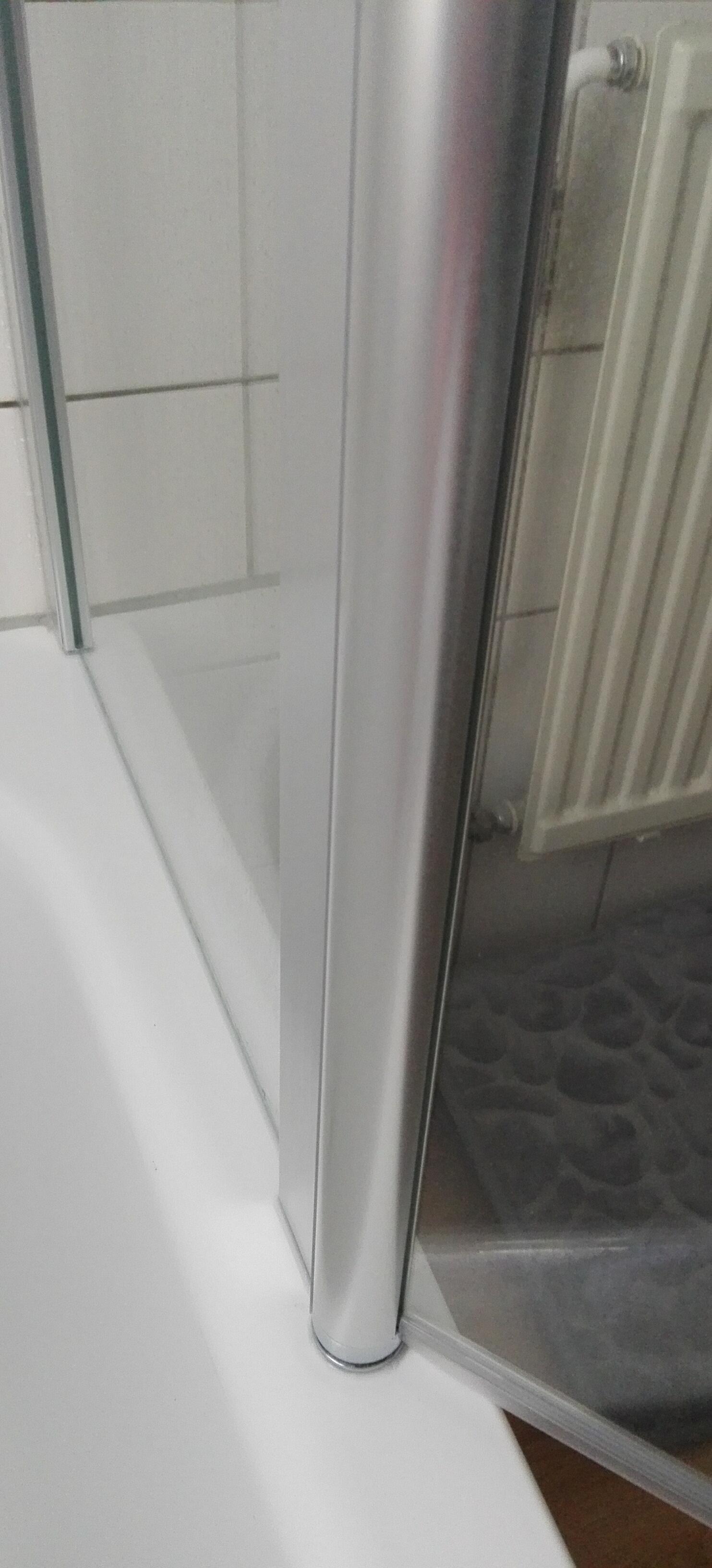 duschwand undicht was am besten tun freizeit wohnung handwerk