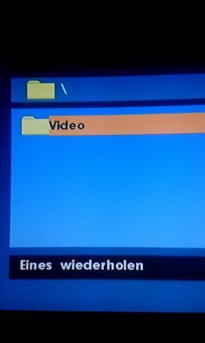 Video lässt sich nicht abspielen