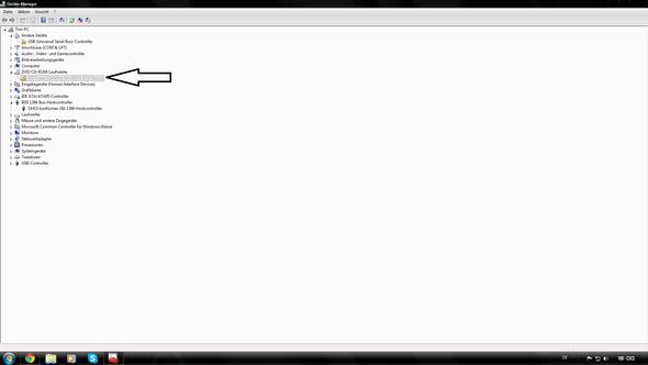 DVD Laufwerk - (PC, DVD, Laufwerk)