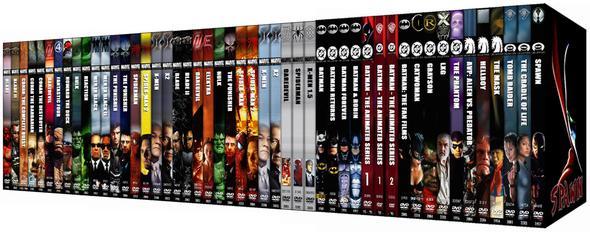 Marvel Filme Kaufen