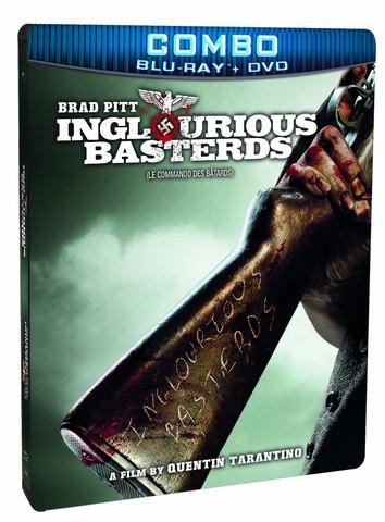 Hier das Cover der Blu Ray - (Zoll, hakenkreuz)