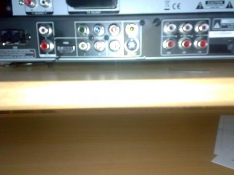 dvd player - (DVD-Player, 5.1 Sound)