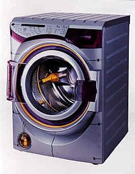 Dyson Waschmaschine