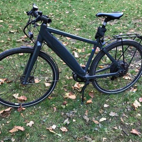 E-Bike Grace Easy gut oder Schlecht?