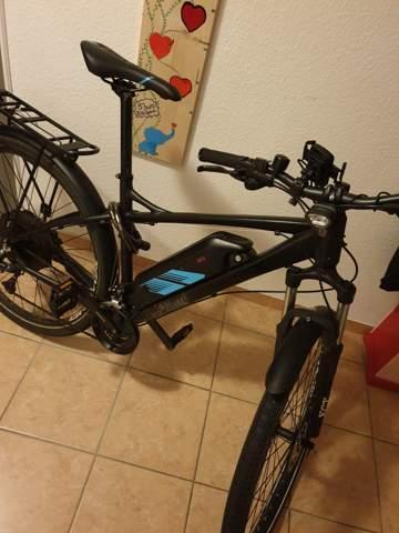 E-Bike Prophet lässt sich nicht mehr einschalten?