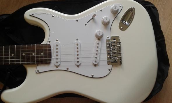Schön Grundlegende Schaltpläne Für Elektrische Gitarren Fotos ...
