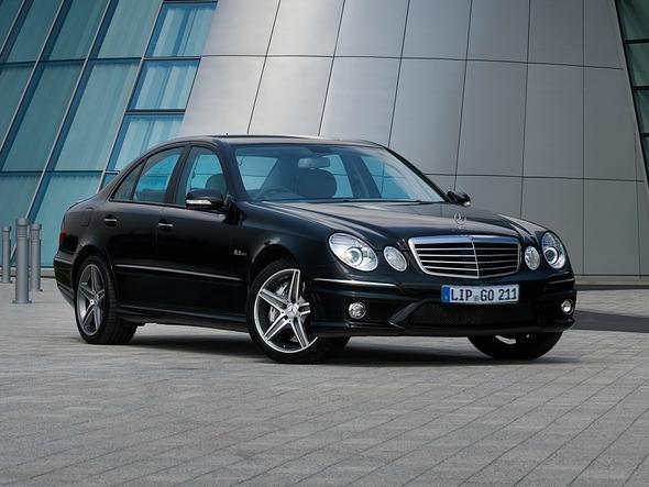 E-Class - (Mercedes-Benz, c-klasse, e-klasse)