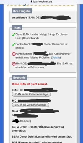 - (Geld, Bank, eBay)
