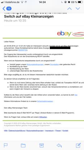 Ebay Kleinanzeigen Gewerblich GebГјhren