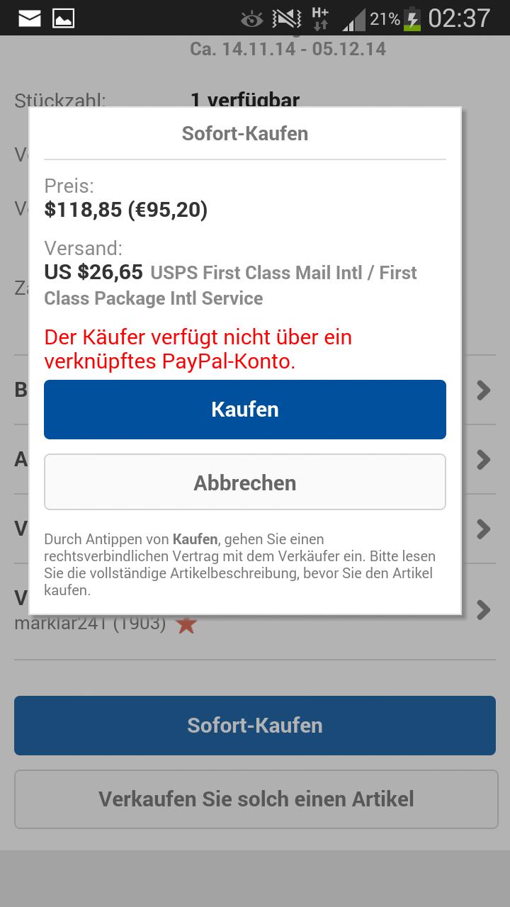 Paypal Mit Lastschrift