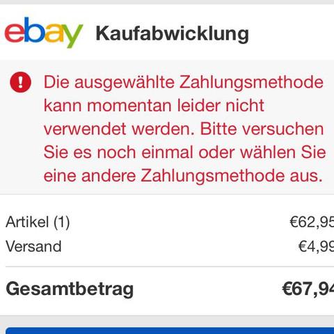 Paypal Anmelden Geht Nicht