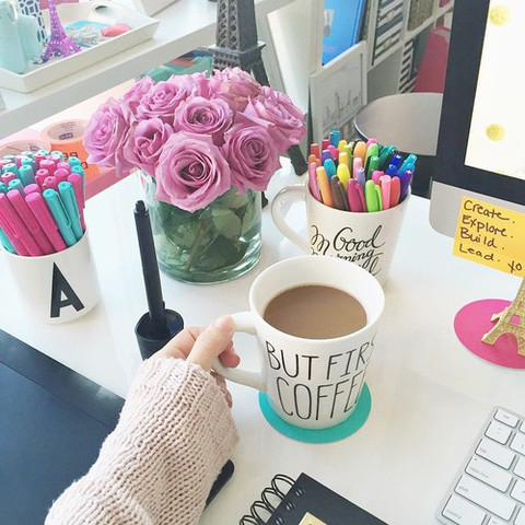 Blumenstrauß Beispiel - (Blumen, Blumenstrauß)