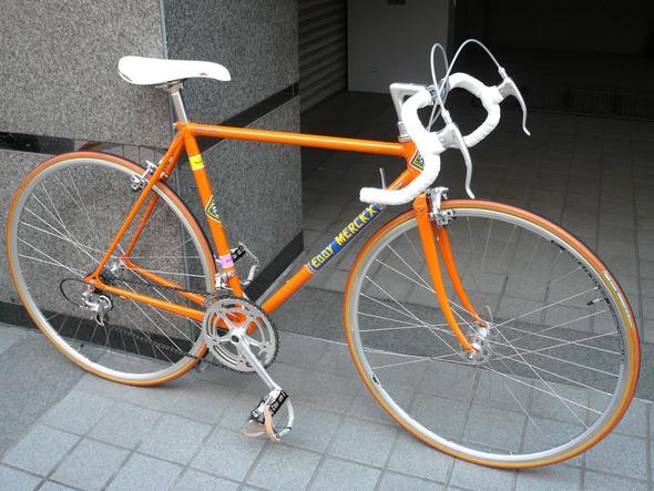 eddy merckx velo preis sport fahrrad verkehr. Black Bedroom Furniture Sets. Home Design Ideas