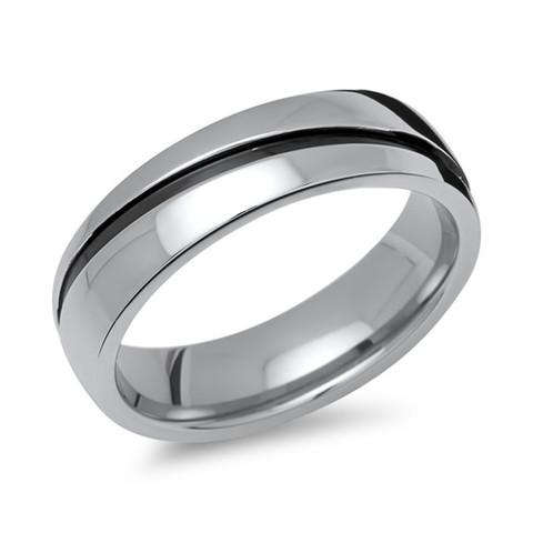 Diese Rille meine ich - (Ring, Juwelier, Edelsteim)