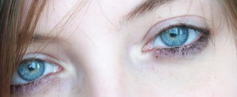 anderes Licht - (Augen, Farbe, bestimmen)