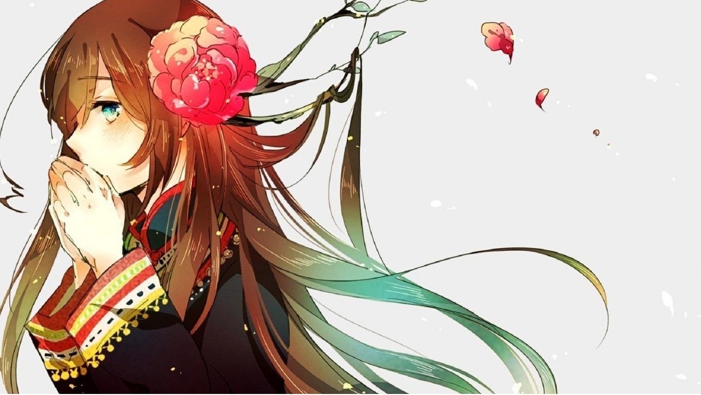 Anime Charakter Erstellen