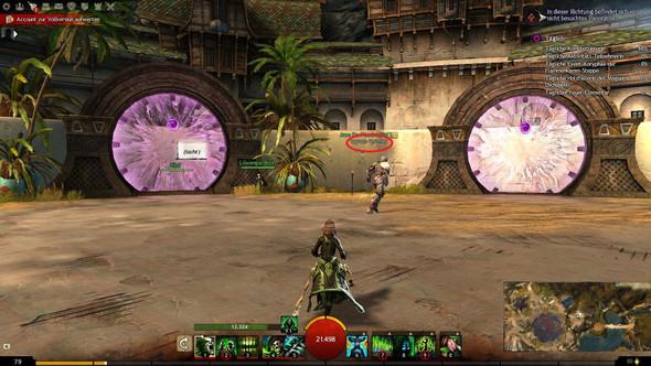 va VI iaq - (Name, Level, guild-wars-2)