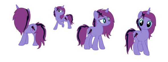 Mein 2D Pony - (Software, Steam, Website)