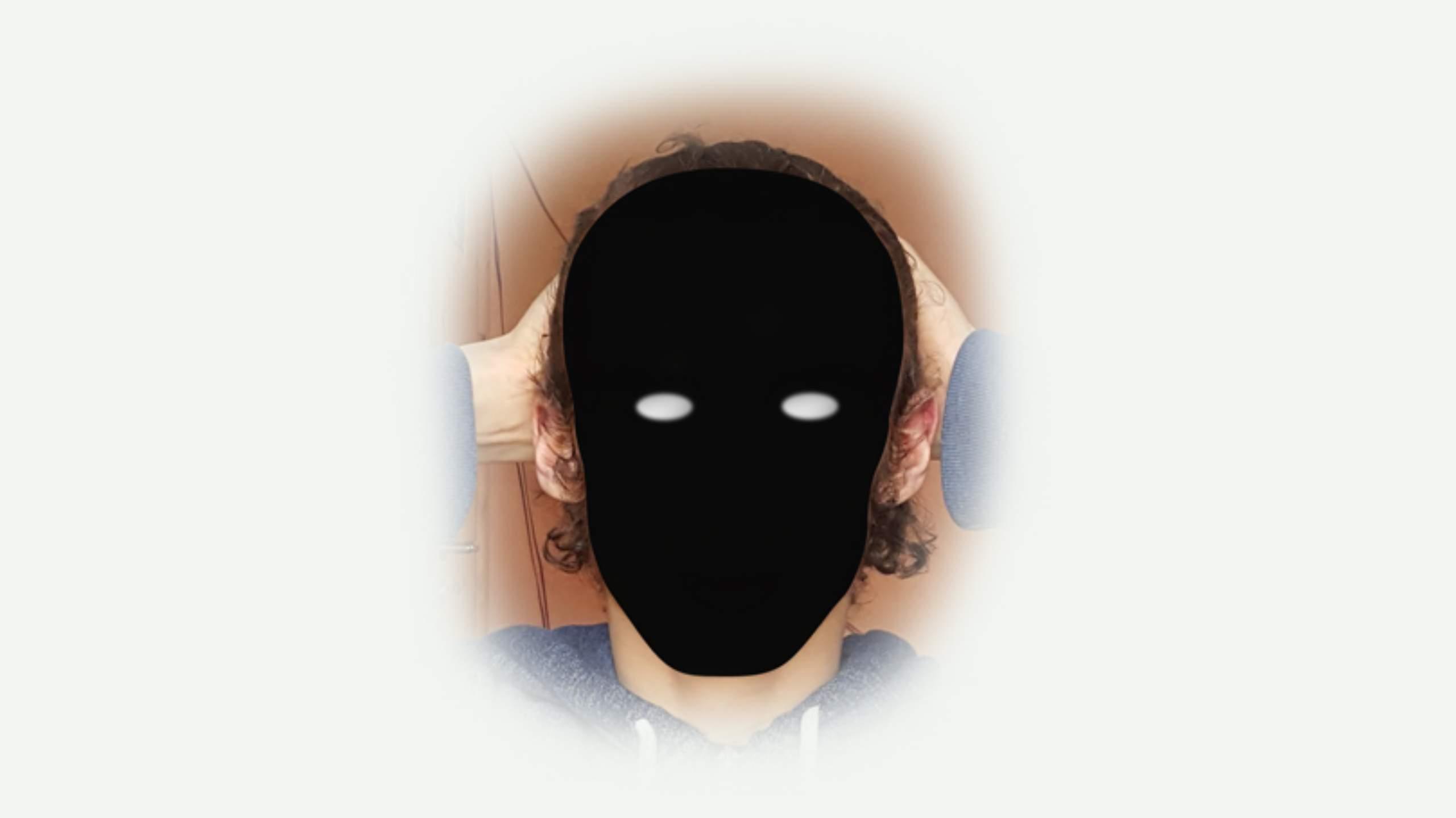 Kopfform glatze Glatze und