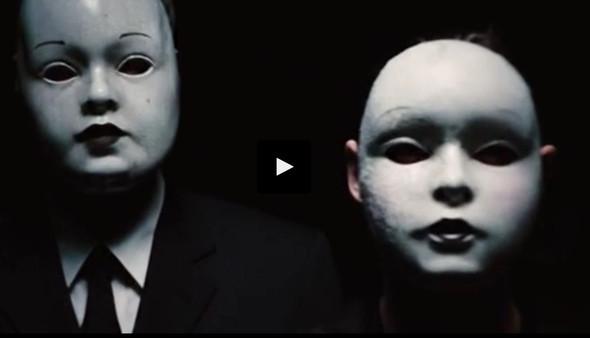 Weiße Gestalten - (Film, Kino, Horror)