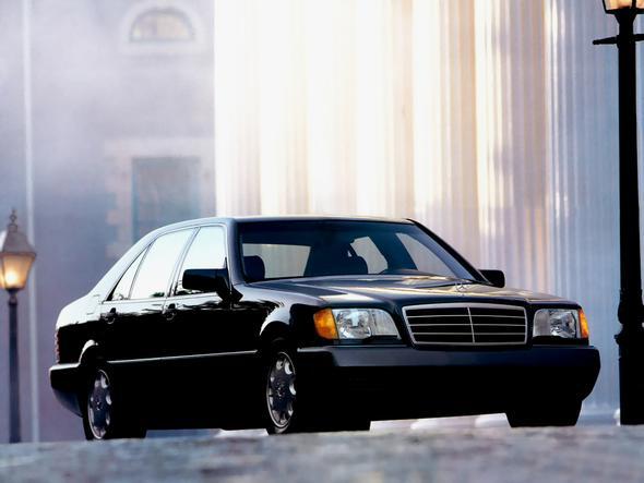 mercedes  - (Auto, Mercedes-Benz)